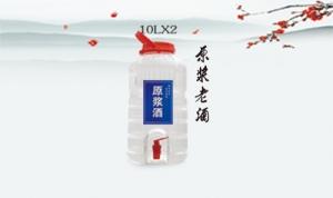 黑龙江原浆老酒